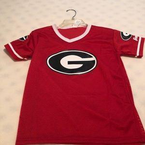 Georgia Bulldog T-shirt